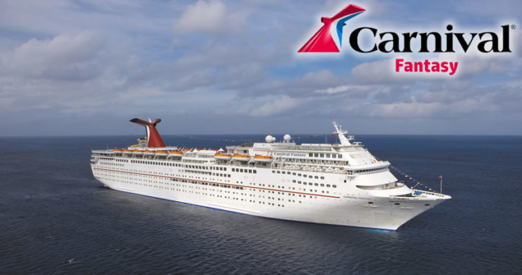 Cruise Ship For Sale