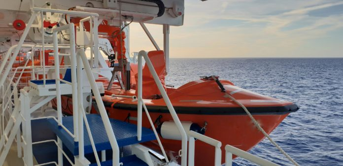 Cruise Passengers Overboard