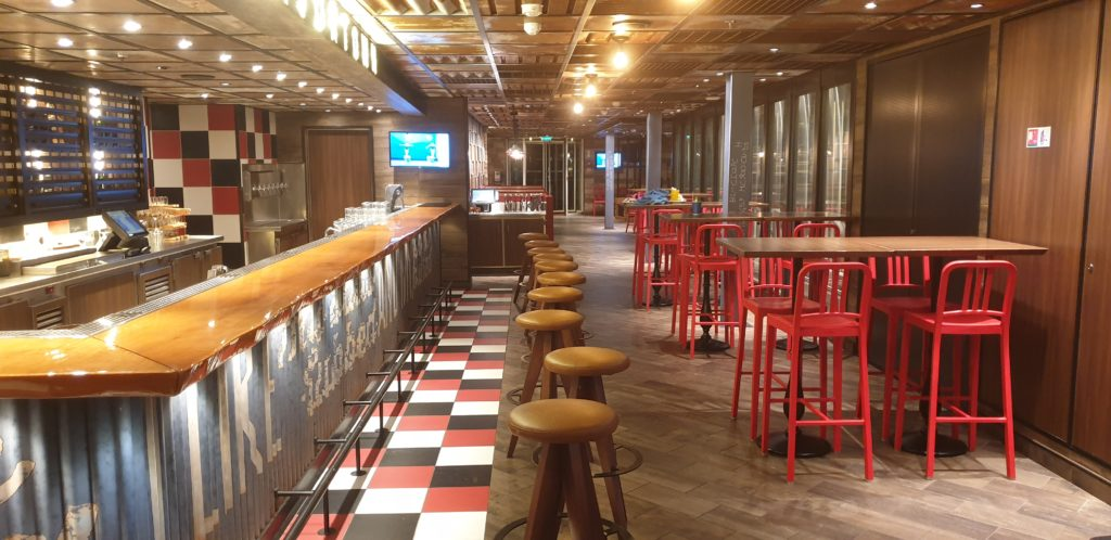 Guy's Pig & Anchor Smokehouse|Brewhouse