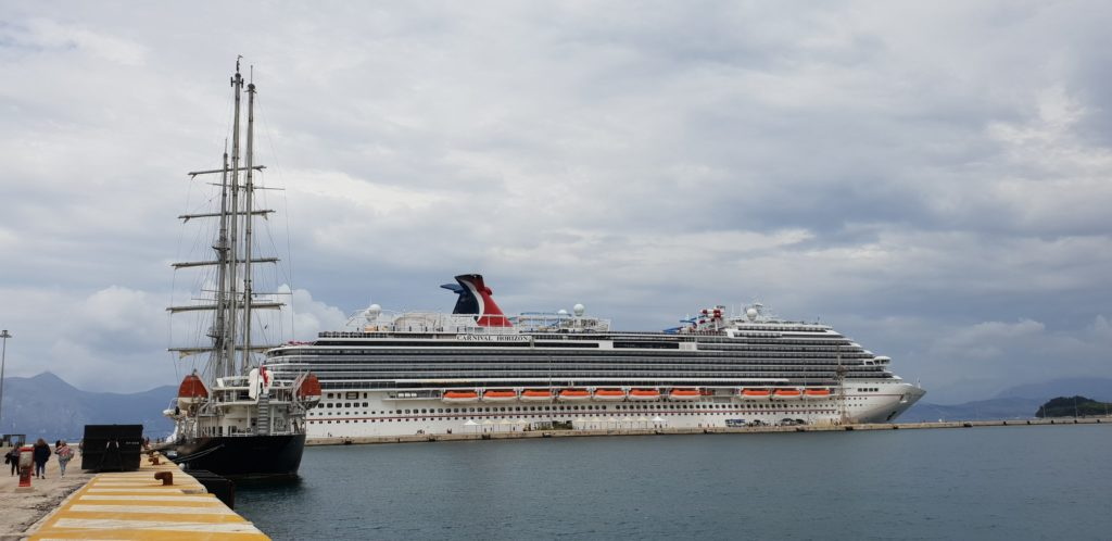 Carnival Magic to set sail from 4 Cities and 2 Continents in 2021 1