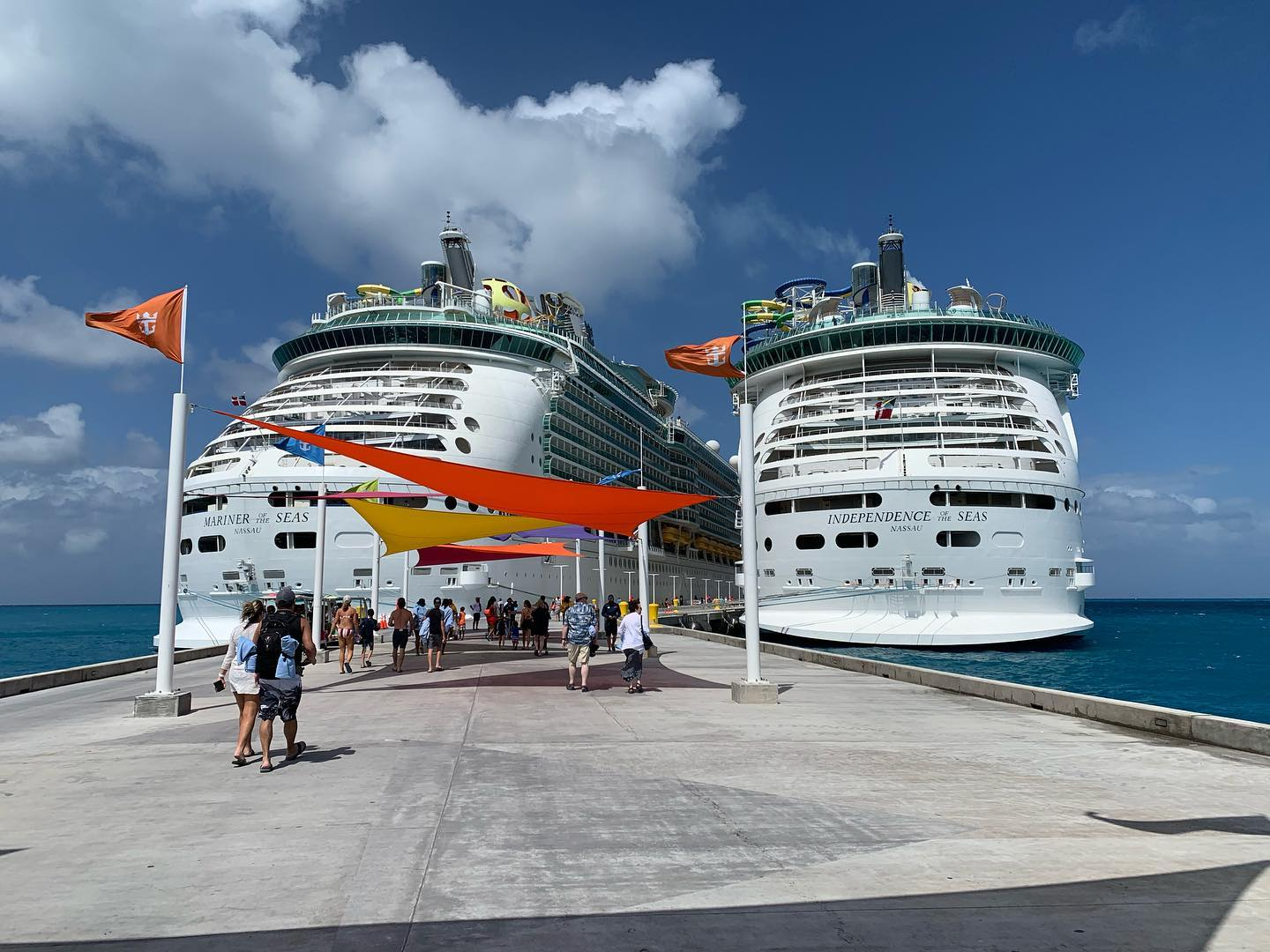 Royal Caribbean Further Extends Its Suspension Of Cruising